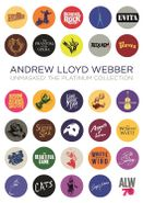 Andrew Lloyd Webber, Unmasked: The Platinum Collection [Deluxe Edition] (CD)