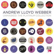 Andrew Lloyd Webber, Unmasked: The Platinum Collection (CD)