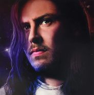 Andrew W.K., The Wolf (LP)