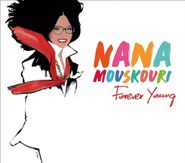 Nana Mouskouri, Forever Young (LP)
