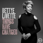 Bettye LaVette, Things Have Changed (CD)