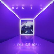 Fall Out Boy, MANIA [Clean Version] (CD)