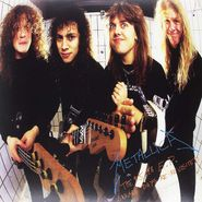 "Metallica, The $5.98 E.P.: Garage Days Re-Revisited [Orange Vinyl] (12"")"