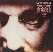 Eurythmics, 1984 [OST] [Red Vinyl] (LP)