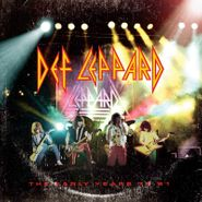 Def Leppard, The Early Years 79-81 [Box Set] (CD)