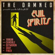 The Damned, Evil Spirits (CD)