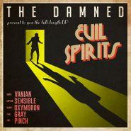 The Damned, Evil Spirits (LP)