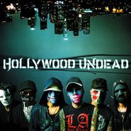 Hollywood Undead, Swan Songs (LP)