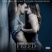 Various Artists, Fifty Shades Freed [OST] (CD)