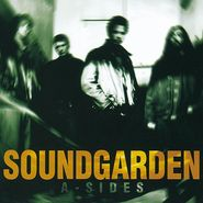 Soundgarden, A-Sides [Record Store Day] (LP)