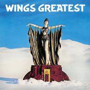 Wings, Wings Greatest (CD)