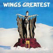 Wings, Wings Greatest [180 Gram Blue Vinyl] (LP)