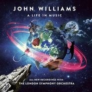 London Symphony Orchestra, John Williams: A Life In Music (CD)
