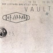 Def Leppard, Vault: Def Leppard Greatest Hits (1980-1995) (LP)