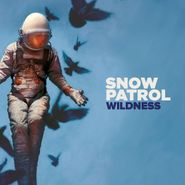 Snow Patrol, Wildness (CD)