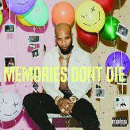 Tory Lanez, Memories Don't Die (CD)