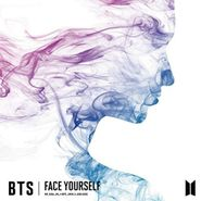 BTS, Face Yourself (CD)