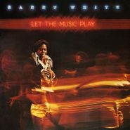 Barry White, Let The Music Play (LP)