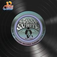 Barry White, The 20th Century Records Albums (1973-1979) [Box Set] (LP)