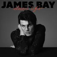 James Bay, Electric Light (CD)