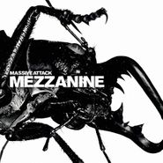 Massive Attack, Mezzanine [Super Deluxe Edition] (LP)