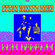 Steve Miller Band, Children Of The Future [Pink Vinyl] (LP)