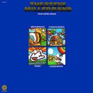 Steve Miller Band, Your Saving Grace [White Vinyl] (LP)
