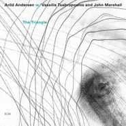Arild Andersen, The Triangle (CD)