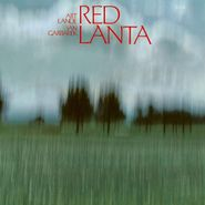 Art Lande, Red Lanta (CD)