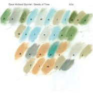 Dave Holland, Seeds Of Time (CD)