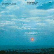 Gary Burton, Crystal Silence (CD)