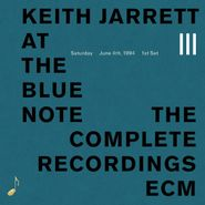 Keith Jarrett, At The Blue Note (CD)