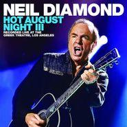 Neil Diamond, Hot August Night III [2CD + DVD] (CD)