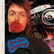 Paul McCartney & Wings, Red Rose Speedway [Deluxe Edition] (CD)