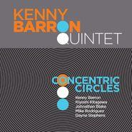 The Kenny Barron Quintet, Concentric Circles (CD)