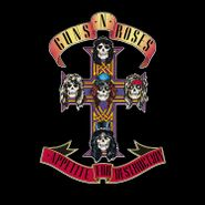 Guns N' Roses, Appetite For Destruction [Remastered 180 Gram Vinyl] (LP)