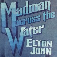Elton John, Madman Across The Water [180 Gram Vinyl] (LP)