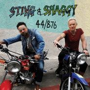 Sting, 44 / 876 (LP)