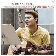Glen Campbell, Glen Campbell Sings For The King (CD)