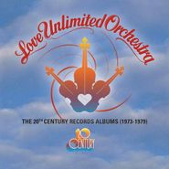 Love Unlimited Orchestra, My Sweet Summer Suite (LP)