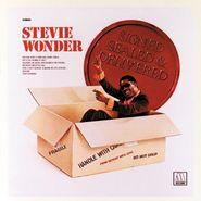 Stevie Wonder, Signed, Sealed & Delivered (LP)
