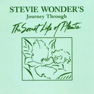 Stevie Wonder, Journey Through The Secret Life Of Plants (LP)