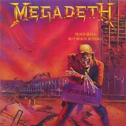 Megadeth, Peace Sells...But Who's Buying? [Purple Vinyl] (LP)