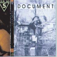R.E.M., Document [Gold Vinyl] (LP)