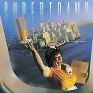Supertramp, Breakfast In America [Orange Vinyl] (LP)