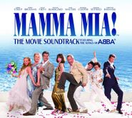 Cast Recording [Film], Mamma Mia! The Movie [OST] (LP)