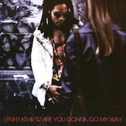 Lenny Kravitz, Are You Gonna Go My Way [Deluxe Edition] (LP)