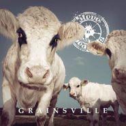 Steve 'N' Seagulls, Grainsville (CD)