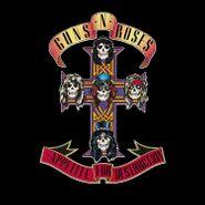Guns N' Roses, Appetite For Destruction [Remastered] (CD)