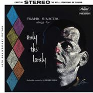 Frank Sinatra, Sings For Only The Lonely [60th Anniversary Stereo Mix] (LP)